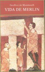 Couverture Prophetiae Merlini