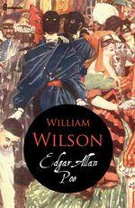 Couverture William Wilson