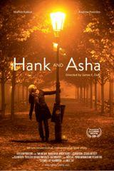 Affiche Hank and Asha