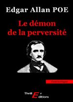 Couverture Le démon de la perversité