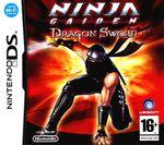 Jaquette Ninja Gaiden : Dragon Sword