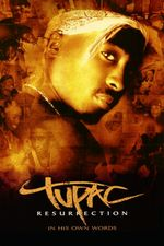 Affiche Tupac : Resurrection