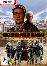 Jaquette Imperium Romanum