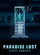 Jaquette Paradise Lost : First Contact