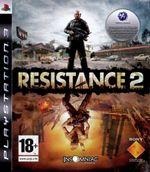 Jaquette Resistance 2