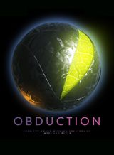 Jaquette Obduction