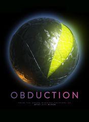 Jaquette Obduction