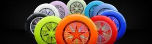 Cover Frisbees