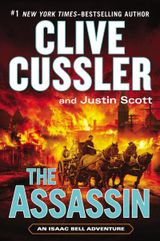 Couverture The Assassin