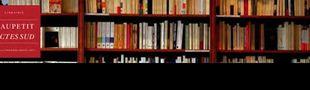 Cover A la découverte de mes lectures.