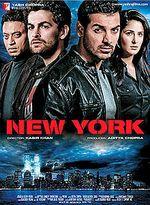 Affiche New York