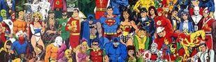 Cover Films de super heros