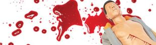 Cover Le corps humain ne contient pas 17 litres de sang, on ne fait pas un massage cardiaque en prenant la victime pour un puching-ball et autres joyeusetés qui font hurler les secouristes