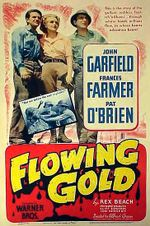Affiche Flowing Gold