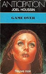 Couverture Game Over