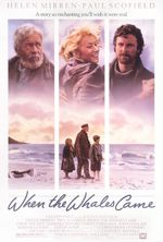 Affiche When The Whales Came