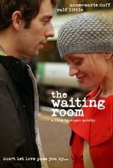 Affiche The Waiting Room