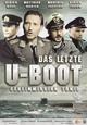 Affiche The Last U-Boat