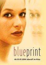 Affiche Blueprint