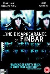 Affiche The Disappearance of Finbar