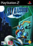 Jaquette Sly Raccoon