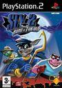 Jaquette Sly 2 : Association de voleurs