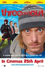 Affiche Three and Out