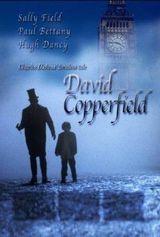 Affiche David Copperfield