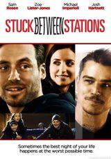 Affiche Stuck Between Stations