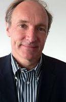 Photo Tim Berners-Lee