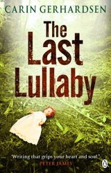 Couverture The Last Lullaby