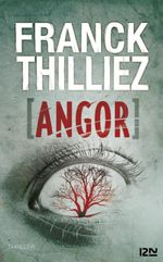 Vos derniers livres lus  - Page 2 Angor
