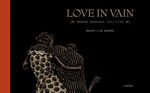 Couverture Love in Vain