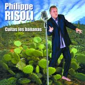 Pochette Cuitas les bananas (Single)