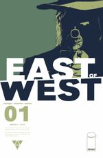 Couverture East of West (2013 - Present)