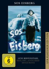 Affiche S.O.S. Eisberg