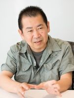 Photo Yû Suzuki