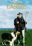 Affiche Le Défi de Lassie