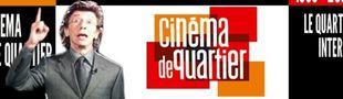 Cover Cinéma de quartier / Quartier interdit