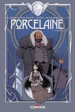 Couverture Gamine - Porcelaine, tome 1