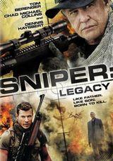 Affiche Sniper : Legacy
