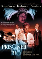 Affiche Prisoner of Rio