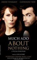 Affiche Much Ado about Nothing