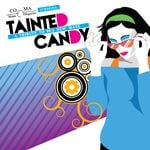 Pochette Tainted Candy: A Tribute to 80s New Wave