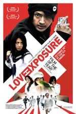 Affiche Love Exposure