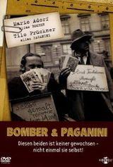 Affiche Bomber & Paganini