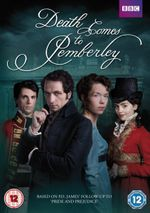 Affiche Death Comes To Pemberley
