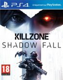Jaquette Killzone : Shadow Fall