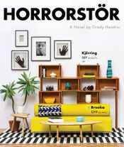 Couverture Horrorstor