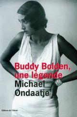 Couverture Buddy Bolden, une légende
